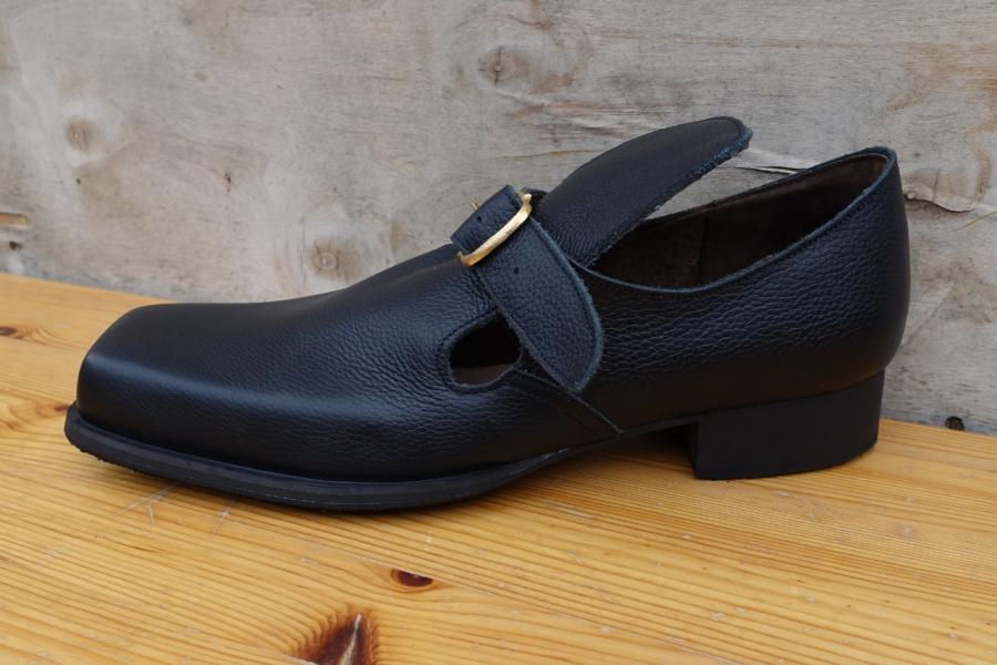 cfe7de357 HISTORICKÁ obuv/ baroko, renesance ..../ baroko pánské